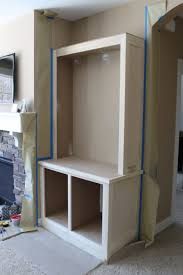 built in shelves around fireplace 137 cool ideas for bookcase