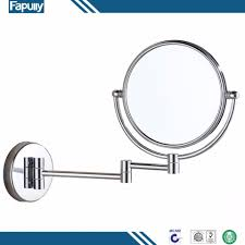 Mirrors For Home Decor Fapully High Quality Extendable Mirrored Bathroom Wall Mirror For