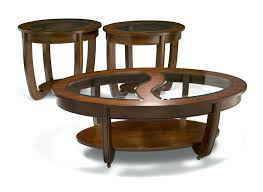 coffee table sets for sale coffee table sets for sale popular glass top and end tables round
