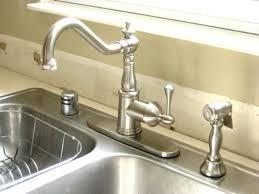 fix kohler kitchen faucet faucet fix kitchen faucet repair kohler kitchen faucet how to