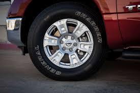nissan armada 2017 wheels 2017 nissan titan single cab revealed in regular and xd