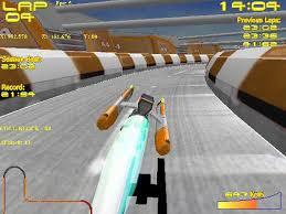 speed racer darkbasicgames