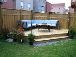 simple backyard landscaping ideas on a budget amys office