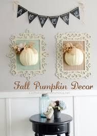 Easy Diy Home Decor Wonderful Diy Home Decor Ideas For This Fall