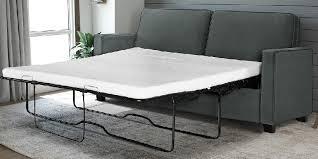 Sleeper Sofa Memory Foam Mattress by Full Size Sleeper Sofa With Memory Foam Mattress 2018 2019
