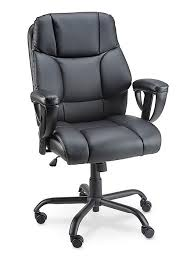 Leather Office Chair Office Chairs Leather Office Chairs Office Desk Chairs In Stock