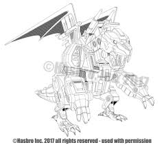 preliminary alt mode design for the new transformers titans return