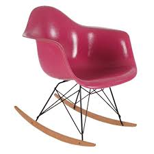 eames wire rocker at 1stdibs