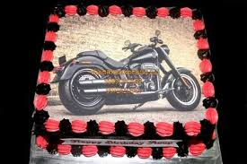 bike photo cake online cake delivery noida photo cake shop noida