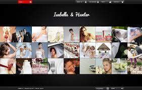 Wedding Album Wedding Album Photo Gallery Template 35716