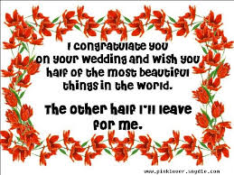 wish wedding wedding messages to 2017 pink lover