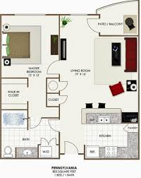 floor plan details canal square apartments in 46202
