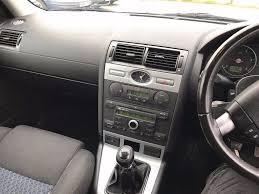 ford mondeo 2 0 tdci zetec 5dr 2006 06 reg hatchback 104 789