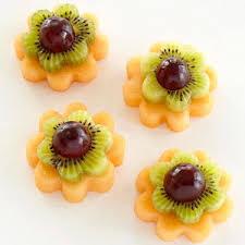 fresh fruit arrangements 12 fresh fruit recipes for s day the bright ideas