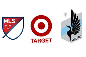target corp black friday failures target to sponsor minnesota united fc jerseys and major league