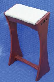 canadian made seating canadian woodworking magazine