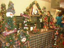 32nd annual christmas arts crafts show and sale bartlesville