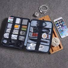 Amazon Travel Accessories Yier Travel Electronics Accessories Organizer Best Travel