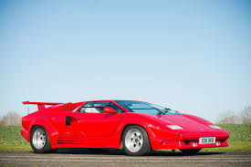 classic lamborghini countach lamborghini countach once owned by carroll shelby u0027s wife up for grabs