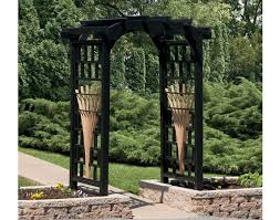 diy garden arbor diy projects ideas 20 arbor trellis u0026 obelisks
