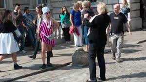 fashion tips that will get people noticing you i dressed like an idiot at fashion week to see how easy it is to
