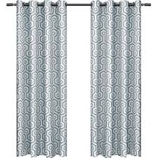 Moroccan Inspired Curtains Geometric Curtains U0026 Drapes You U0027ll Love Wayfair
