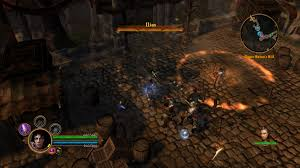 dungeon siege 3 split screen dungeon siege iii gamerpick com