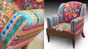 canapé style indien collections décoration meubles miroirs luminaires cheminée
