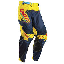 motocross gear combos thor 2016 limited edition core hux jersey and pant package navy
