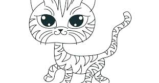 printable coloring pages kittens coloring pages kitten kittens coloring pages printable printable