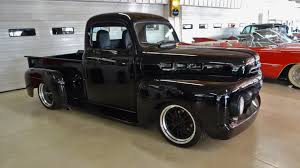 Classic Ford Truck Dealers - 1951 ford f 100 pickup stock t20149 for sale near columbus oh