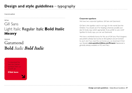 gill sans light font save the children global brand guidelines by save the children issuu