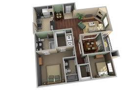 design apartment floor plan 3d floor plans cummins architecture u0026 design san diego