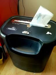 paper shredder review here u0027s what to look for when you buy a