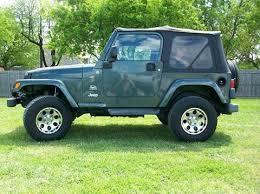 jeep 2004 for sale 2004 jeep wrangler for sale boise id carsforsale com