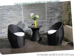 table salon de jardin leclerc salon de jardin resine e leclerc qaland