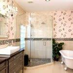 bathroom wall tiles design ideas bathtub ideas inspiring brown bathroom wall tile ask