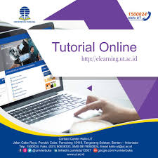 pendaftaran tutorial online ut ut banjarmasin banjarmasin facebook