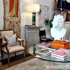 Home Decor New Orleans Antiques Shop Tour Traditional Modern Style At Shaun Smith Home