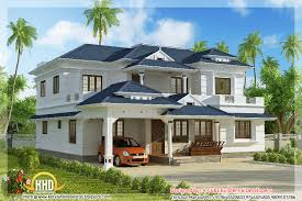 style home design 4 bhk kerala style house elevation 3074 sq ft home appliance
