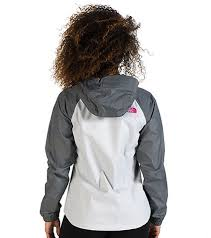 North Face Light Jacket The North Face All About Jacket Grey Jimmy Jazz A7n7e1y