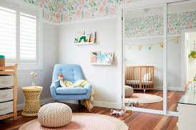 Nursery Decor Pictures 5 Pretty Nursery Decor Ideas Wall Prints