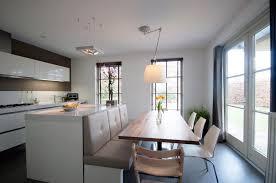 interior design of kitchen room open kitchen dining room interior design idea