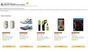 whe amazon black friday deals start when amazon launches black friday deals store three weeks early ny
