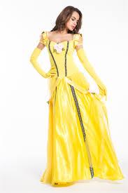 online get cheap belle halloween costume for women aliexpress com