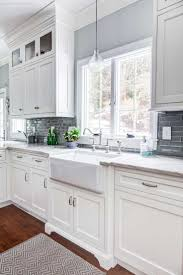 kitchen designs white best 25 white shaker kitchen cabinets ideas on pinterest shaker