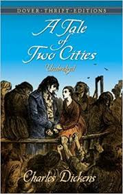 amazon com a tale of two cities dover thrift editions