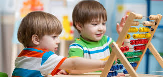 Children Children With Preschool Education U0027twice As Likely To Go Onto