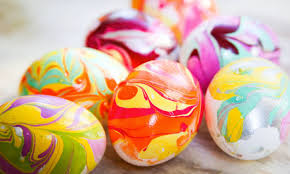 Easter Egg Decorating Real Eggs by 10 Cool Easter Egg Decorating Ideas