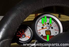 mini cooper warning lights meanings mini cooper r56 wheel speed sensor testing 2007 2011 pelican